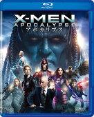 X-MEN:アポカリプス【Blu-ray】