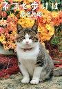 ネコと歩けば ニッポンの猫写真集 [ 岩合光昭 ]