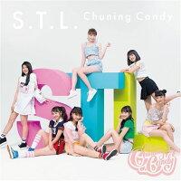 S.T.L. (初回限定盤 CD+Blu-ray)