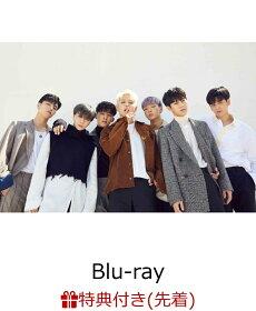 【先着特典】2019 iKON CONTINUE TOUR ENCORE IN SEOUL(初回生産限定盤)(スマプラ対応)(B3サイズポスター付き)【Blu-ray】