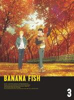 BANANA FISH Blu-ray Disc BOX 3(完全生産限定版)【Blu-ray】