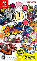 SUPER BOMBERMAN R SMILE PRICE COLLECTIONの画像