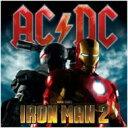 【送料無料】【輸入盤】 Iron Man 2 [ AC/DC ]