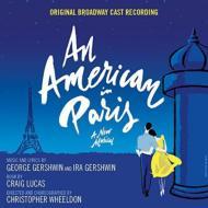 【輸入盤】An American In Paris (Original Broadway Cast Recording)画像