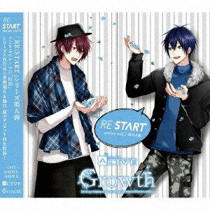 アニメソング, その他 ALIVE Growth RE:START 5 (CV:)(CV:)