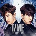 【楽天限定特典付き】TIME<ジャケットB>(CD+DVD)