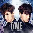 TIME<ジャケットB>(CD+DVD)