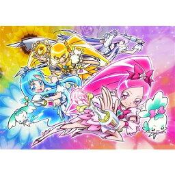 ハートキャッチプリキュア!Blu-ray BOX Vol.2(完全初回生産限定)