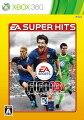 EA SUPER HITS FIFA 13 ワールドクラス サッカー Xbox360版の画像