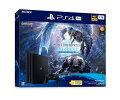 """PlayStation4 Pro """"モンスターハンターワールド:アイスボーン マスターエディション"""" Starter Packの画像"""