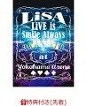 【先着特典】LiVE is Smile Always 〜364+JOKER〜 at YOKOHAMA ARENA(初回仕様限定盤)(オリジナルA5クリアファイル付き)