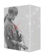 るろうに剣心 コンプリートBlu-ray BOX 【数量限定生産】【Blu-ray】