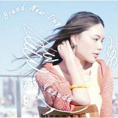 【送料無料】Brand New Day(初回生産...