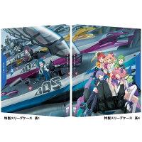 マクロスΔ 09 特装限定版【Blu-ray】