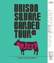UNISON SQUARE GARDEN TOUR 2016 Dr.Izzy at Yokosuka Arts Theatre 2016.11.21【Blu-ray】 [ UNISON SQUARE GARDEN ]