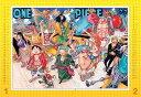 【送料無料】ONE PIECE コミックカレンダー2012