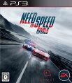 ニード・フォー・スピード ライバルズ PS3版の画像