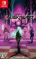 Dusk Diver 酉閃町 - ダスクダイバー ユウセンチョウ - 通常版 Nintendo Switch版の画像