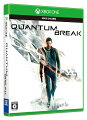 Quantum Breakの画像