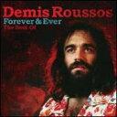 【送料無料】【輸入盤】For Ever & Ever: The Essential Collection [ Demis Roussos ]
