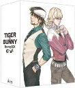 TIGER & BUNNY Blu-ray BOX【Blu-ray】 [ 平田広明 ]