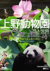 上野動物園の世界 [ (趣味/教養) ]