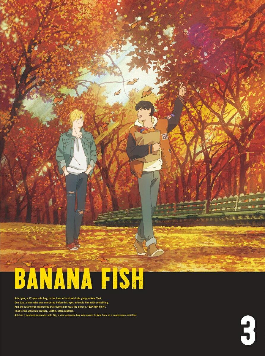アニメ, その他 BANANA FISH DVD BOX 3()