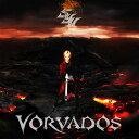 Vorvados [ SYU(from GALNERYUS) ]