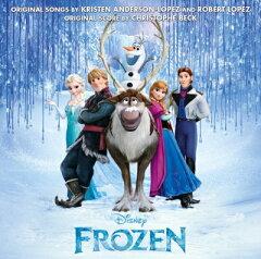 【輸入盤】Frozen