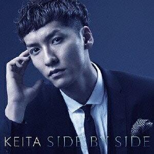 【送料無料】Side by Side(初回盤 CD+DVD) [ 橘慶太 ]