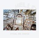 HELLO EP (CD+DVD) [ Official髭男