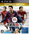 FIFA 14 ワールドクラスサッカー Ultimate Edition PS3版の画像