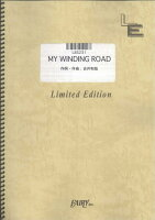 LBS231 MY WINDING ROAD/THE YELLOW MONKEY