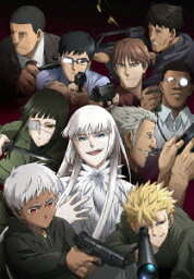 ヨルムンガンド COMPLETE Blu-ray BOX