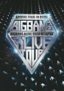 <b>ポイント10倍</b>BIGBANG ALIVE TOUR 2012 IN JAPAN SPECIAL FINAL IN DOME -TOKYO DOME 2012.12.05-