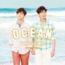 【送料無料】OCEAN(初回仕様) [ 東方神起 ]