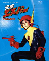 光速エスパー Blu-ray Vol.1【Blu-ray】