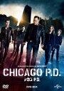 シカゴ P.D. DVD-BOX [ ジェイソン・ベギー ]