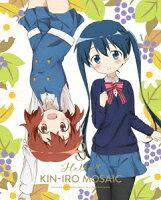 ハロー!!きんいろモザイク Vol.3【Blu-ray】