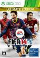 FIFA 14 ワールドクラスサッカー Ultimate Edition Xbox360版の画像