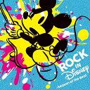 ROCK IN DISNEY 〜 Season Of The Beat [ (V.A.) ]