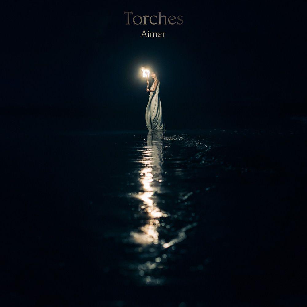 ロック・ポップス, その他 Torches ( CDDVD) Aimer