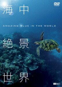 海中絶景世界 Amazing Blue in the World画像