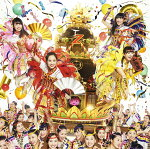 MOMOIRO CLOVER Z BEST ALBUM 「桃も十、番茶も出花」 (通常盤)