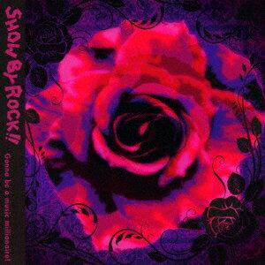 ゲームミュージック, その他 SHOW BY ROCK!!BUD VIRGIN LOGIC 1st Mini albumMonologue BUD VIRGIN LOGIC