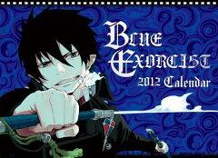 【送料無料】青の祓魔師 コミックカレンダー2012