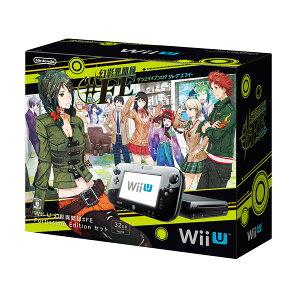【楽天ブックスならいつでも送料無料】Wii U 幻影異聞録♯FE Fortissimo Edition セット