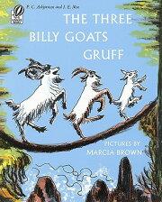 【18位】Three Billy Goats Gruff