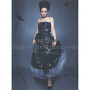 Super Best Records -15th Celebration-(初回生産限定盤 CD+DVD)(Blu-spec CD2)