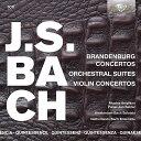 【輸入盤】ブランデンブルク協奏曲全曲、管弦楽組曲全曲、ヴァイオリン協奏集、他 ピーター=ヤン・ベルダ